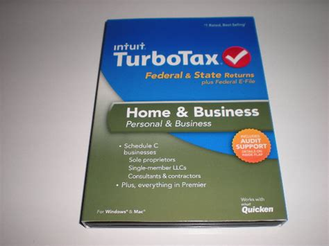 turbotax 2014 home and business 28 images turbotax