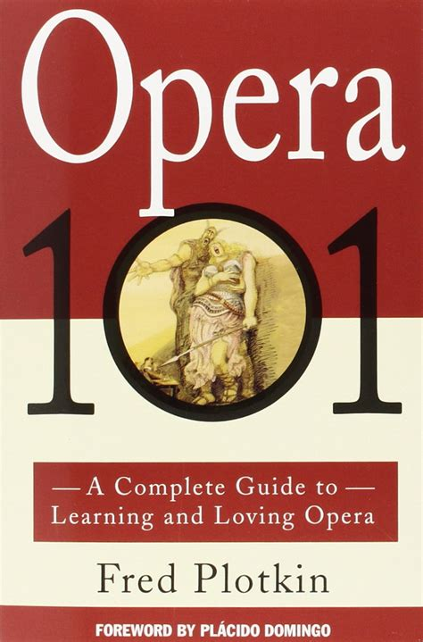 robert s of order a complete guide to robert s of order books cheapest copy of opera 101 a complete guide to learning