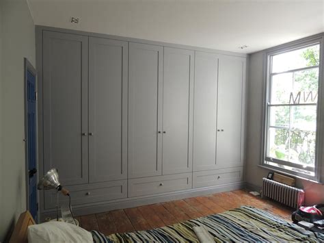 bildresultat f 246 r floor to ceiling built in wardrobe