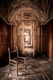 Abandoned Buildings by 30 Fascinating Abandoned Buildings