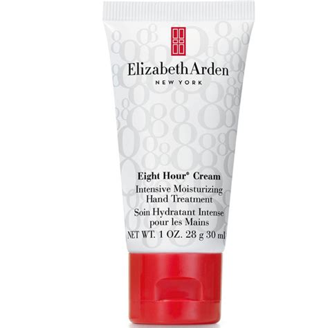 Elizabeth Arden Eight Hour Intensive Moisturising Treatment by Elizabeth Arden Eight Hour Intensive Moisturizing