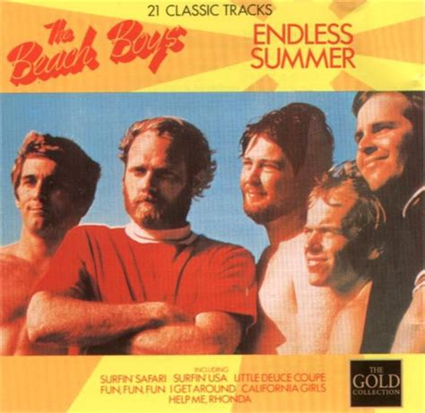 Hortensie Endless Summer The 1999 by The Boys Endless Summer Cd Europe 1999 Discogs