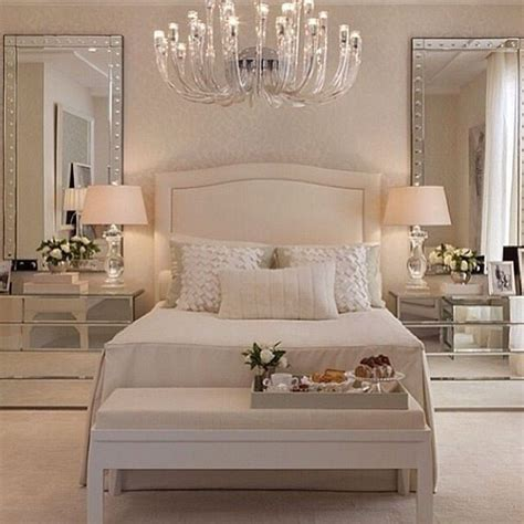 129 best images about bedroom transformation on pinterest love the idea of a chandelier in a master bedroom big
