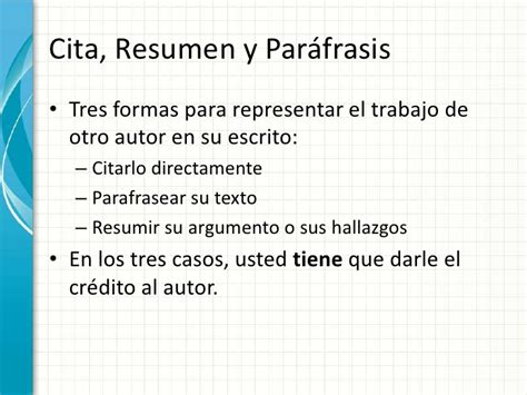 5 Resumenes De Libros Cortos by Citas Res 250 Menes Y Parafraseo