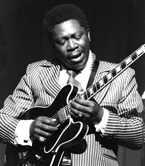 B B King b b king the blues and american identity s