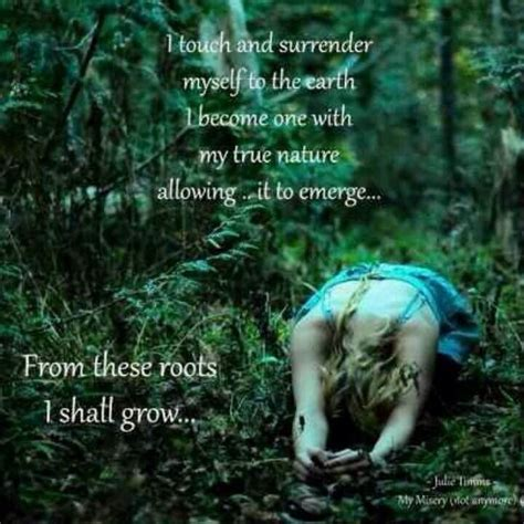 a pagan s life for one with nature witchcraft