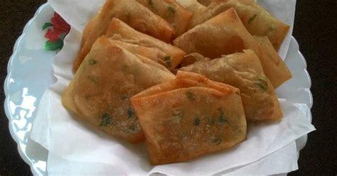 Sosis Cabe Ijo Enak Kemfood 4 resep cibay isi ayam sosis cabe enak dan sederhana cookpad