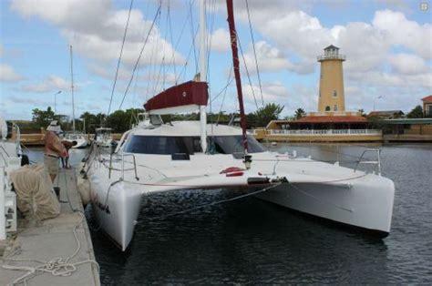 yachtworld catamaran schionning boats for sale yachtworld