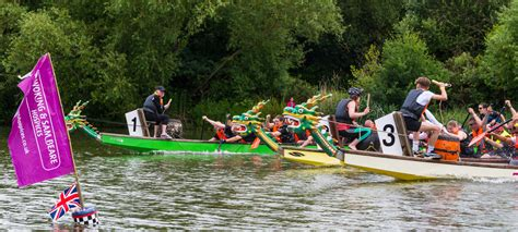 woking sam beare hospices dragon boat race fun day - Dragon Boat Festival 2018 Ipswich
