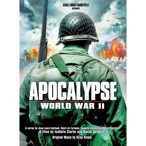filme schauen apocalypse the second world war world war ii movies dvd video search engine at search