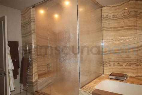 how to make steam room in your bathroom stunning marble steam shower and bathroom rooms good