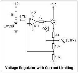 current limiting diode 20ma electronics 9
