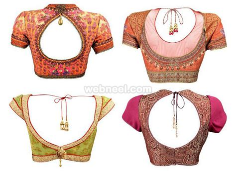 blouse pattern types 50 different types of blouse designs patterns designer