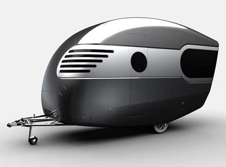 caravan design caravan design that is inspired by airstreams and 50s