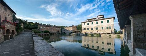 bagno vigoni bagno vignoni springs in val d orcia visit tuscany