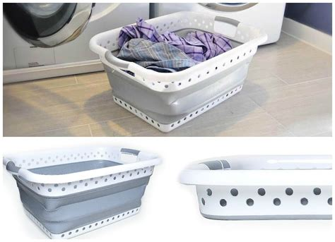 laundry collapsible collapsible laundry basket 10 great products for your
