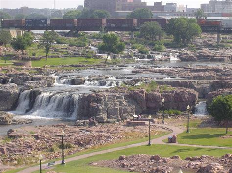 garden sioux falls sd panoramio photo of falls park sioux falls s d