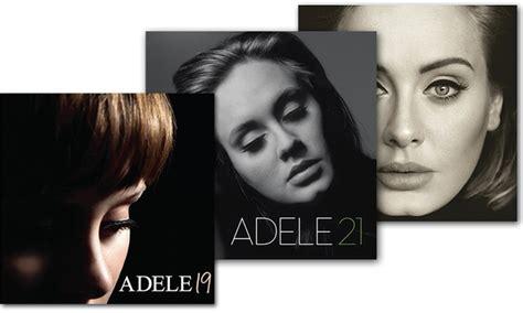 Adele 25 Album Vinyl - adele studio albums on vinyl groupon