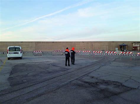 capitaneria di porto termoli termoli cede il viale della guardia costiera al porto