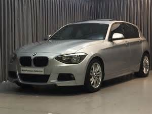 bmw 2012 bmw 120d m sport 5dr auto f20 was listed for