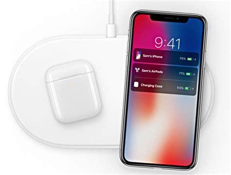 Baterai Wireless baterai iphone bisa bocor karena wireless charging macpoin