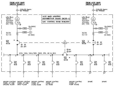 substation one line diagram symbols wiring diagram schemes