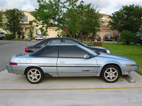 car repair manuals online pdf 1987 subaru xt user handbook avatar382 1987 subaru xt specs photos modification info at cardomain