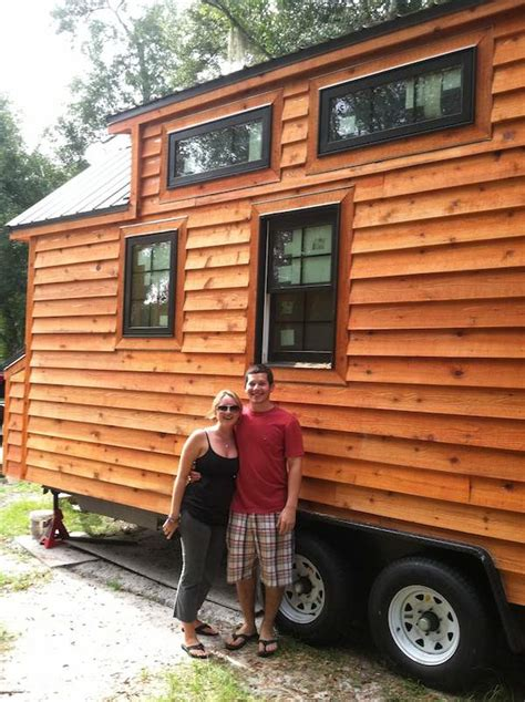 Tiny House Plans And Construction Book Sale With Dan Louche Dan Louche Tiny House Book