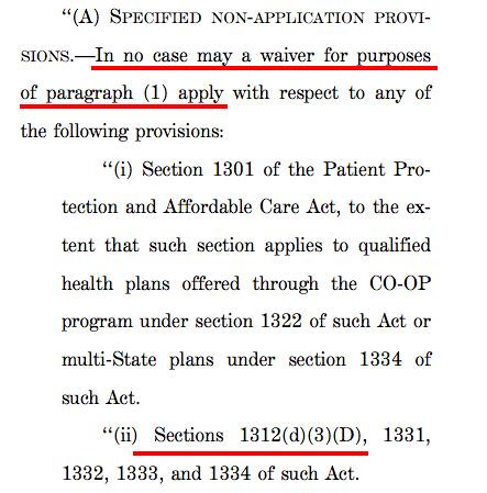 Hardship Letter For Obamacare republicans exempt their own insurance from their