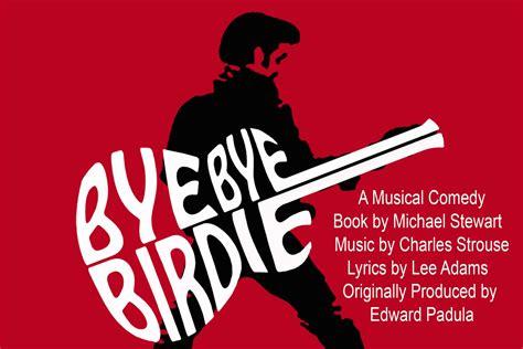 The Birdie by Bye Bye Birdie Roy S