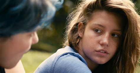 blue is the warmest color blue is the warmest color what s now the best