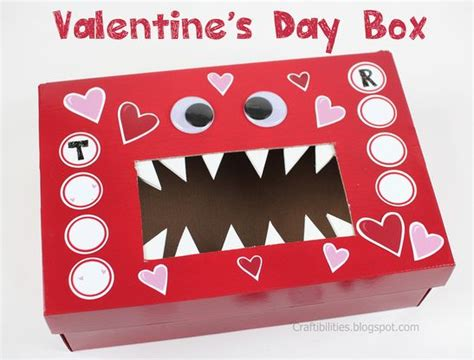 valentines day boxes ideas 17 best images about best shoebox up cycle ideas crafts