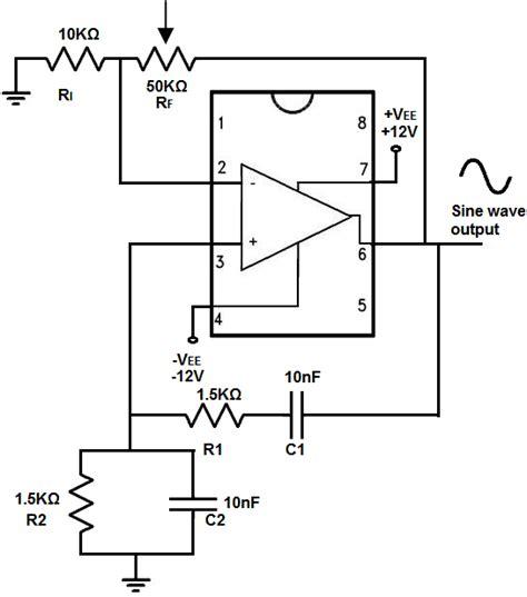 transistor lifier oscillation transistor lifier oscillation 28 images phase shift oscillator edn electronic oscillator