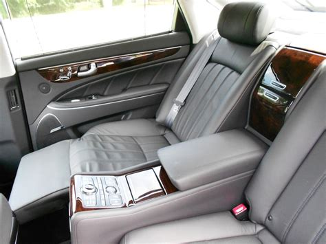 Hyundai With Reclining Seats by 1000 Images About Equui On Rear Seat Limo And Cars