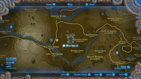 all the important locations throughout the quest all the important locations throughout the quest all the