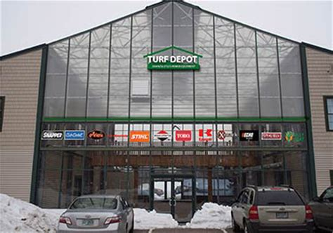 turf depot to open new retail location in londonderry