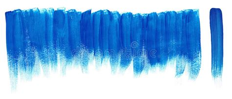 blue paint texture stock image image  frame drawing
