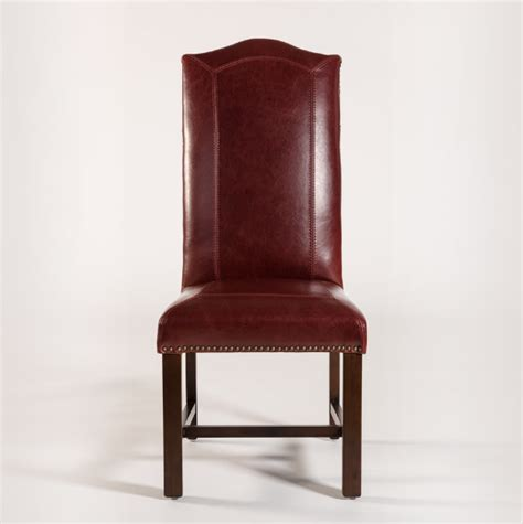leather dining side chairs leather dining side chair seating
