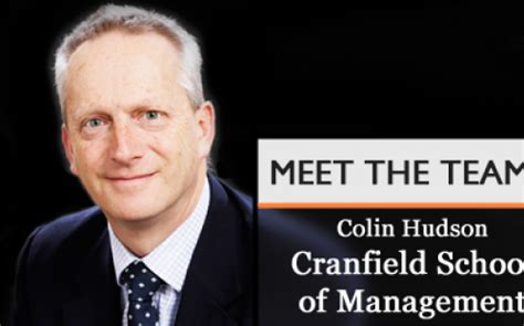 Cranfield Executive Mba by Inventor And Innovator At Esmt Businessbecause