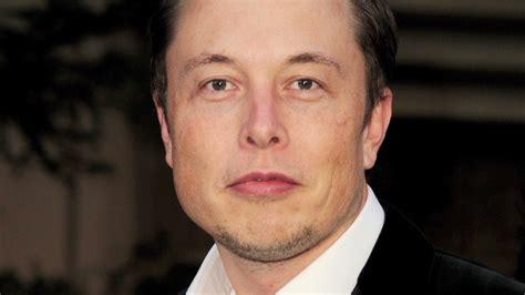 Tesla Paypal Who Is Elon Musk Technology Innovation
