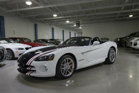 2004 corvettememorative edition for sale 2004 dodge viper mamba edition for sale in cockeysville md