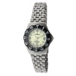 Peugeot Watches Peugeot S Silvertone Sport Bracelet Ebay
