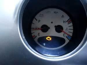 Chrysler Check Engine Light Check Engine Light Chrysler Pt Cruiser 2 0 2001