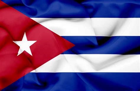 cuban cuba flag cuban flag colors 28 images cuban flag stock image