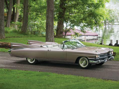 1959 Cadillac Biarritz by Cadillac Eldorado Biarritz 1959 Sprzedany Giełda Klasyk 243 W