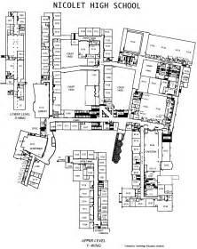 Bayshore Park Floor Plan nicolet high school