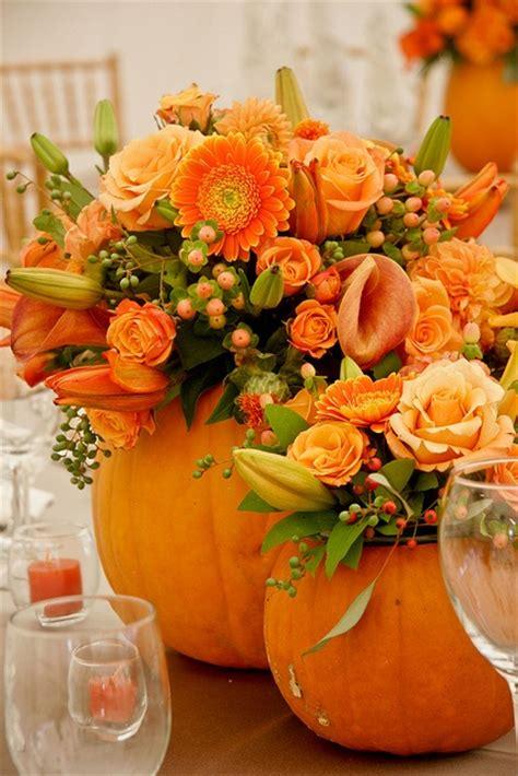 Fall Wedding Flower Centerpieces by Fall Centerpiece Ideas For The 2013 Fall Season