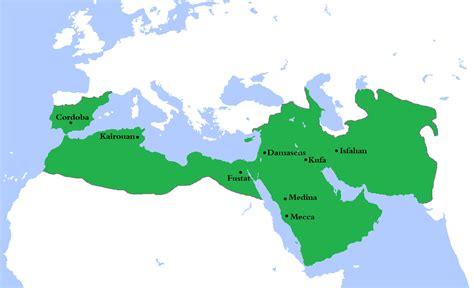 the caliphate umayyad caliphate wikipedia