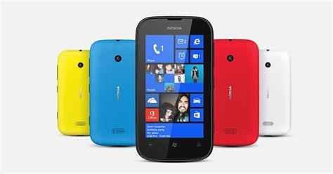 Handphone Nokia Lumia Terbaru harga hp nokia lumia 510 spesifikasi lengkap berita