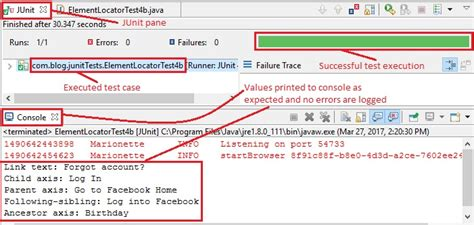 java tutorial xpath 9o webdriver locating elements part 4b by xpath contd